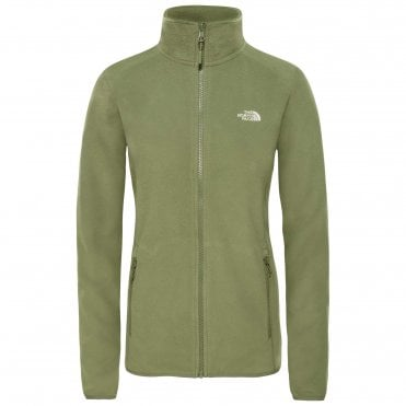 Womens 100 Glacier Full Zip FREE DELIVERY · The North Face ... 1a0038d25
