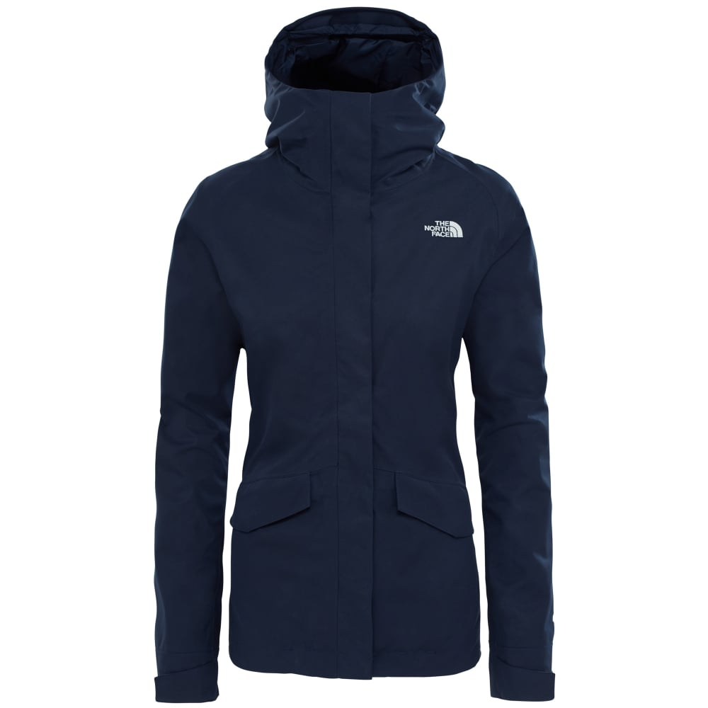 The North Face Womens All Terrain Zip In Jacket Women S