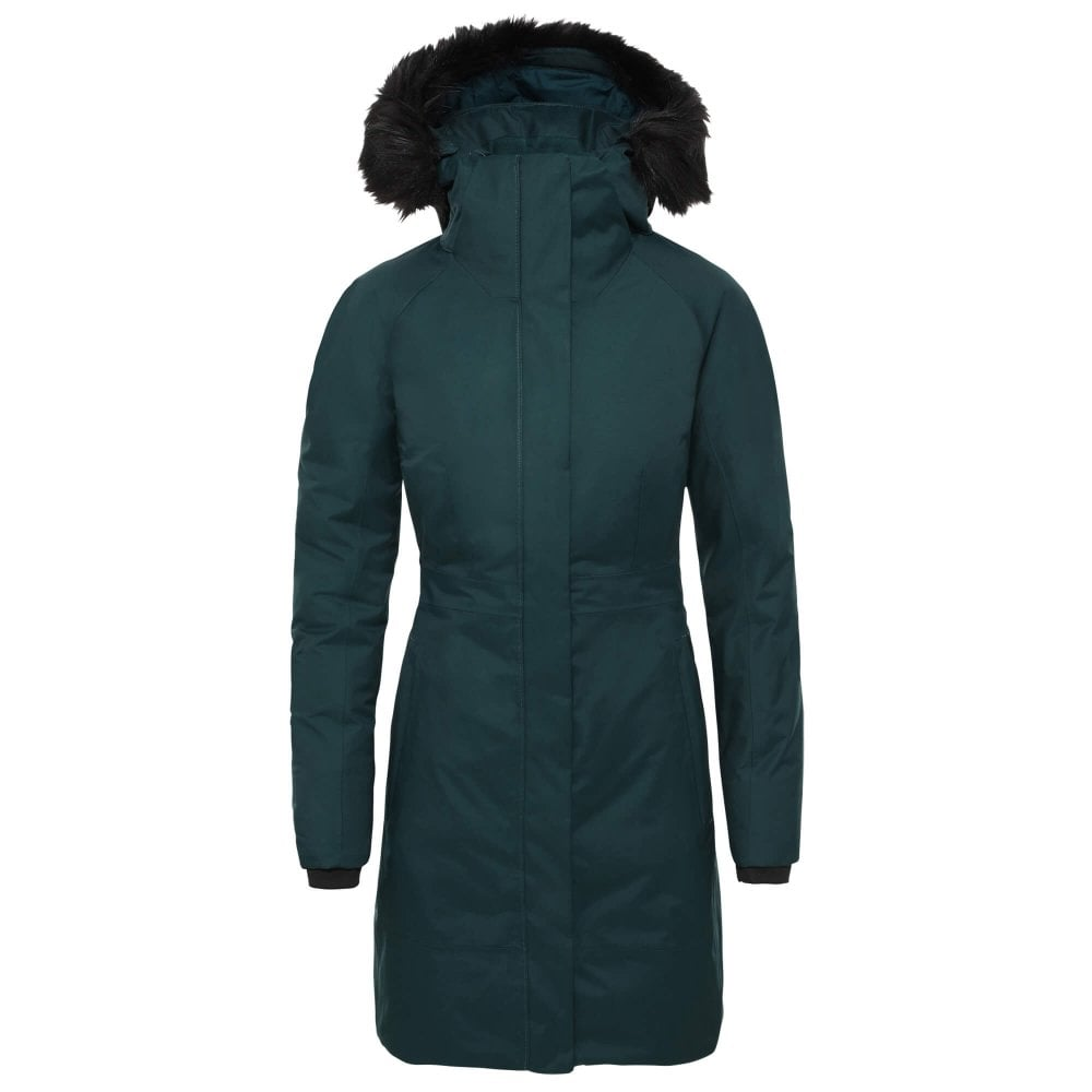 The North Face Womens Arctic Parka II
