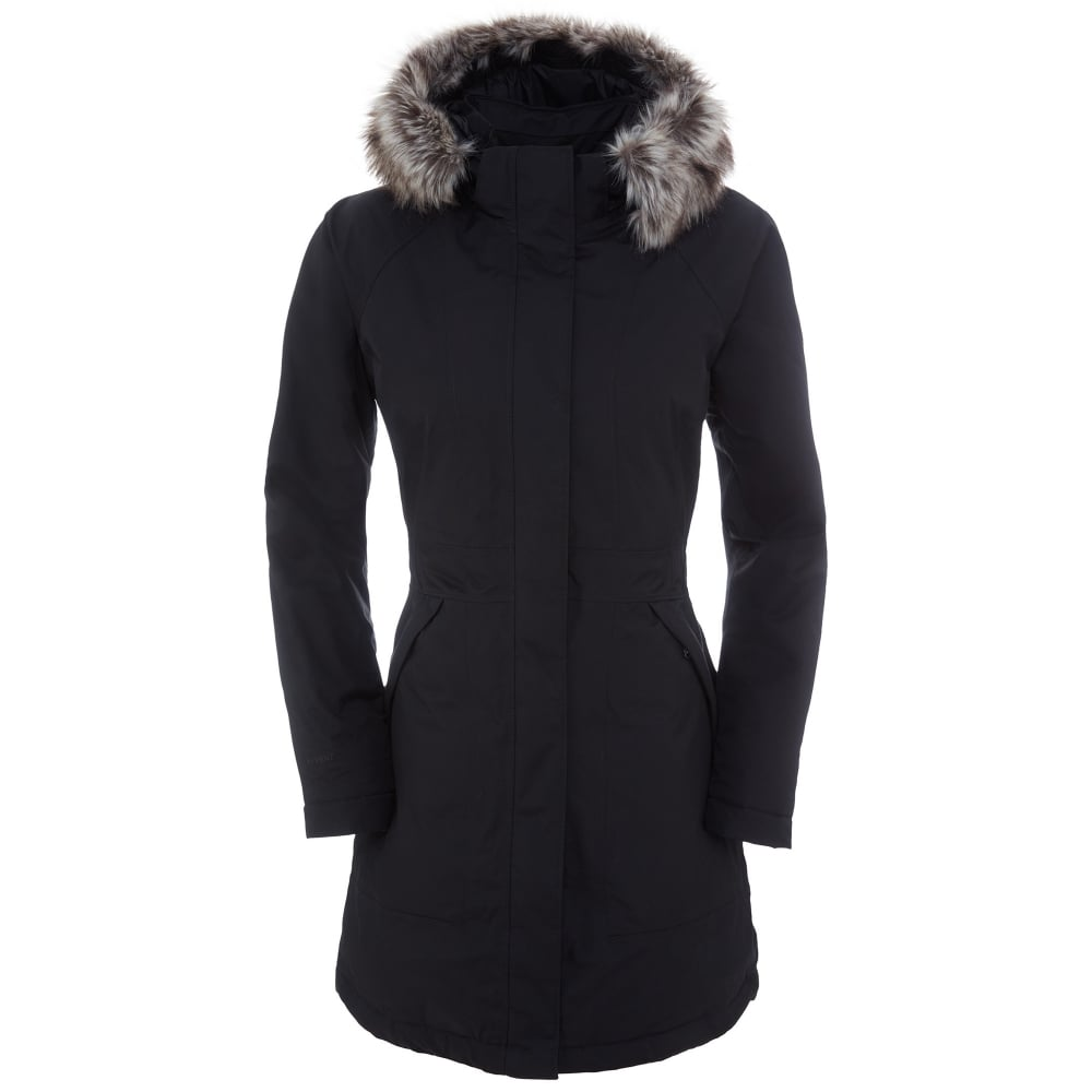 arctic parka north face