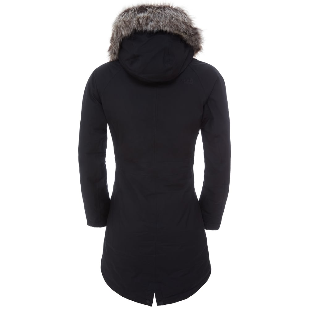 0955664fdc90 ... Womens Arctic Parka ... Mens Gotham Jacket III thumb ... The North Face  The North Face Zaneck Detachable Faux Fur ...