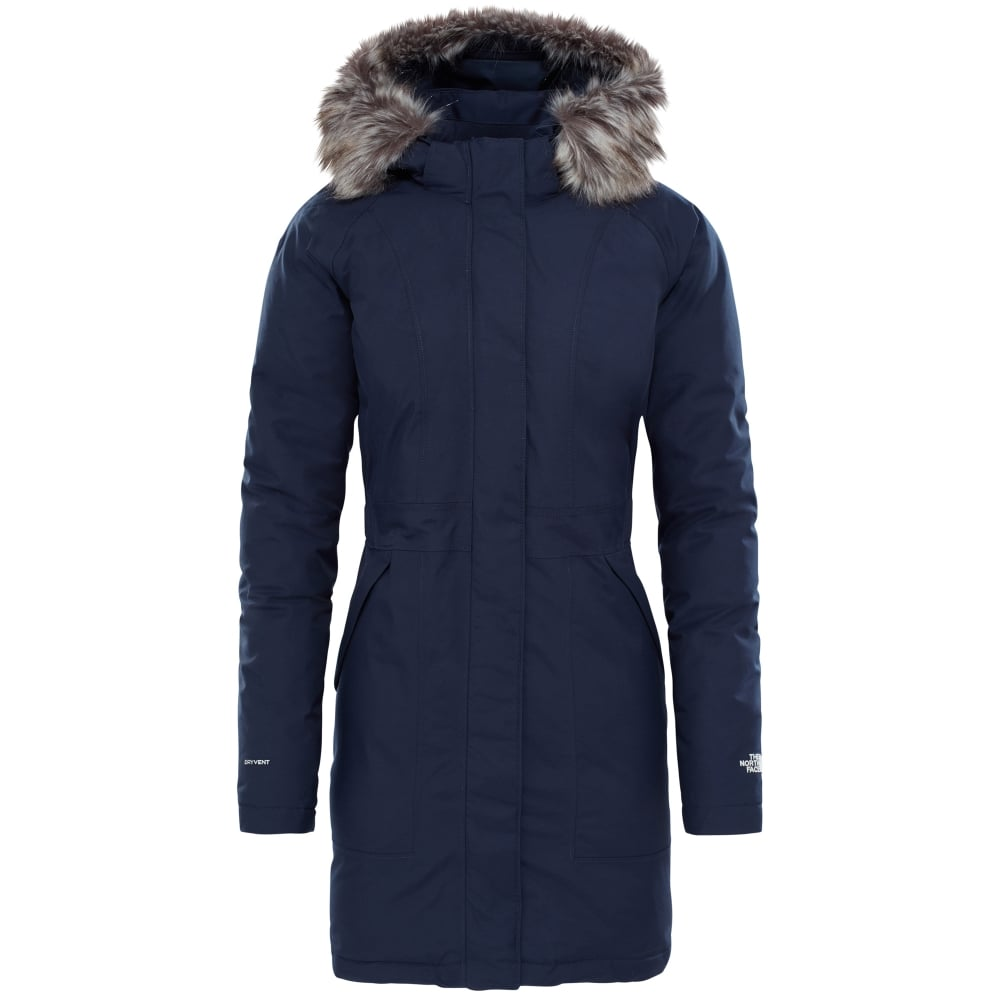 the north face womens arctic parka women 39 s from gaynor. Black Bedroom Furniture Sets. Home Design Ideas