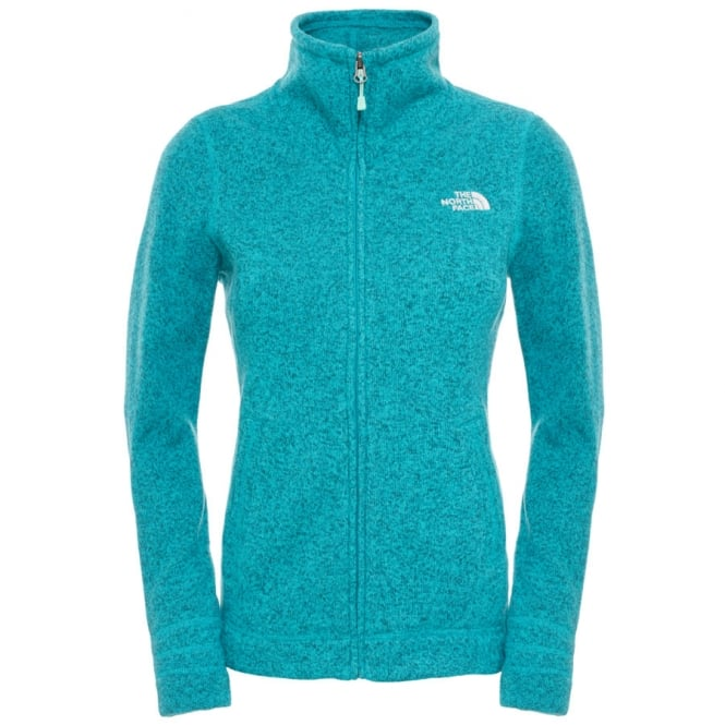 The North Face Womens Crescent Sunset Full Zip Under 163 30