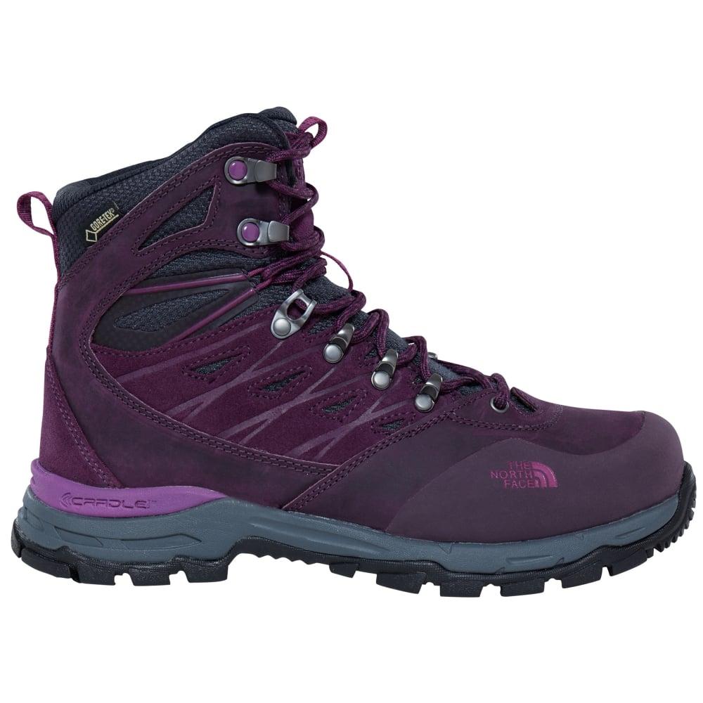 The North Face Womens Hedgehog Trek GTX Walking Boots - Footwear ... e6241fb142