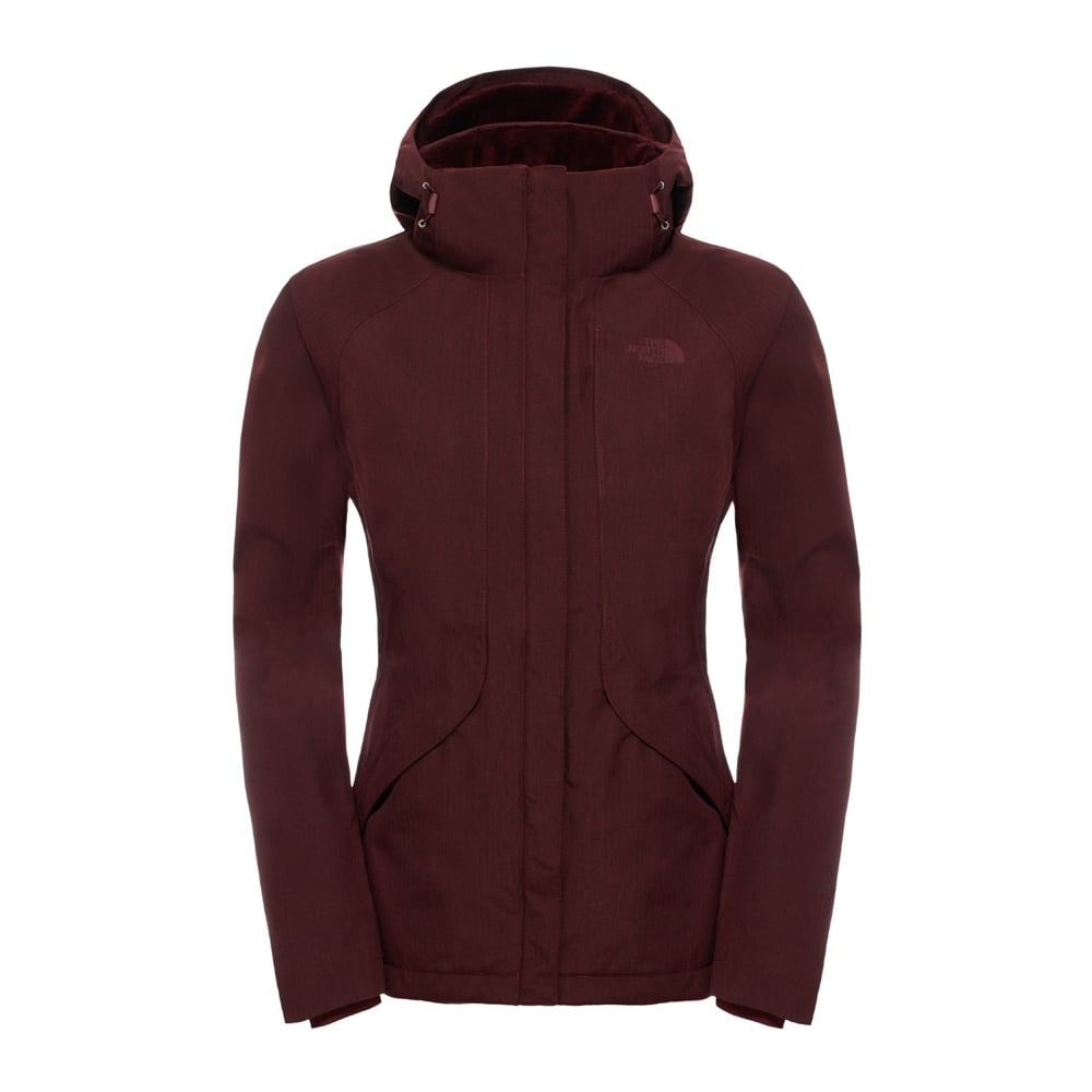 fff1220e1ff5 The North Face Womens Inlux Insulated Jacket - Women s from Gaynor ...