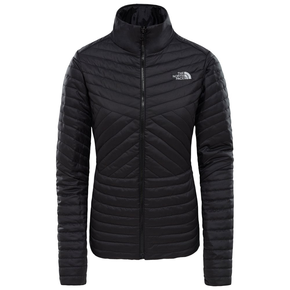 6f6a3399 The North Face Womens Inlux Triclimate Jacket - Women's from Gaynor ...