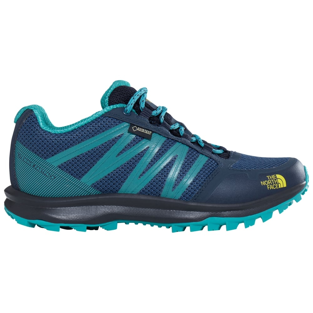 north face litewave fastpack gtx