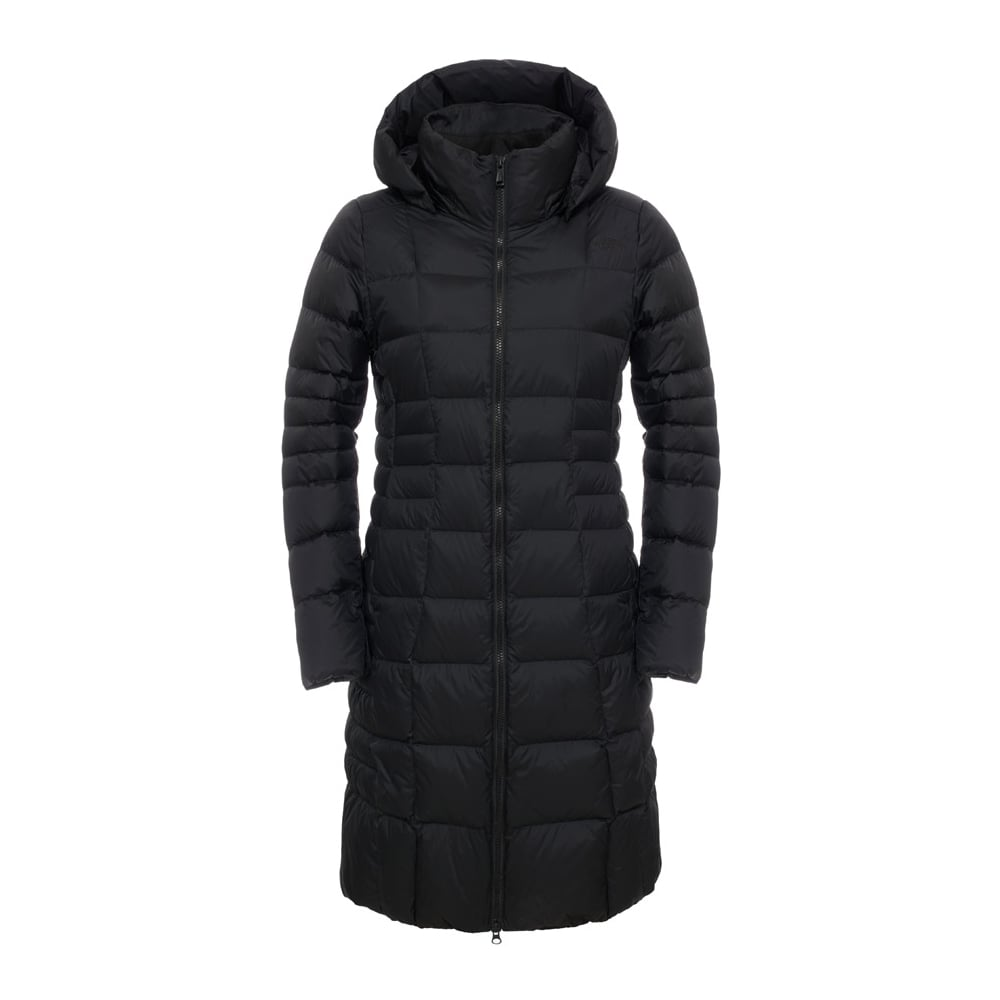 da1c76685d2d ... Insulated Jackets  The North Face Womens Metropolis Parka II. Tap image  to zoom. Womens Metropolis Parka II