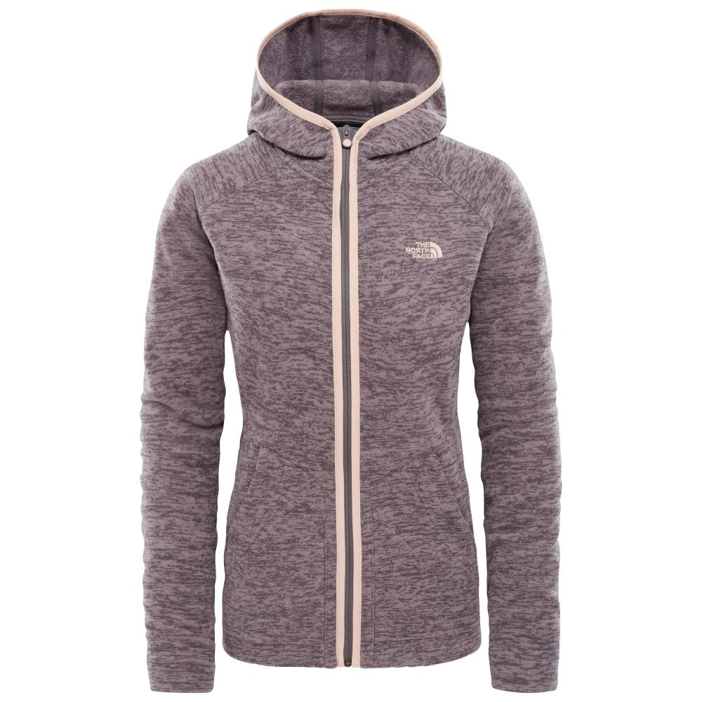 The North Face Womens Nikster Full Zip Hoodie Womens From Gaynor