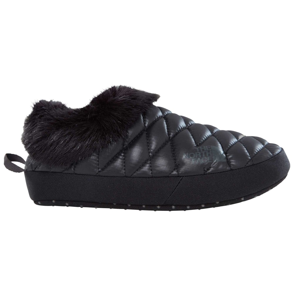 46a037df6f81 The North Face Womens NSE Tent Mule Faux Fur II - Under £30 from ...