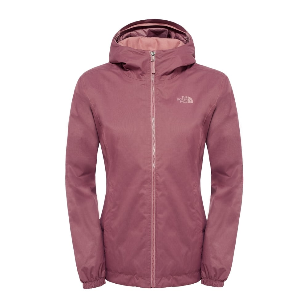 The North Face Womens Quest Insulated Jacket - Women s from Gaynor ... 4a2bbf4291
