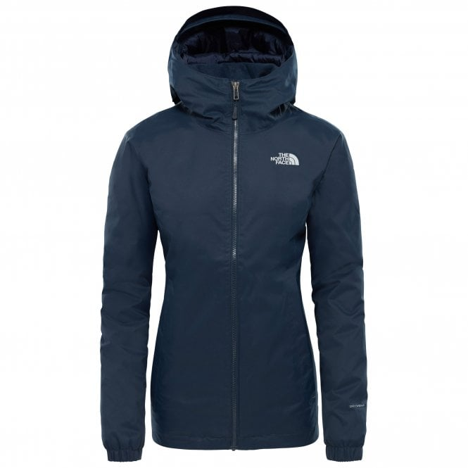 1fb19ab1c The North Face Womens Quest Insulated Jacket - Women's from Gaynor ...