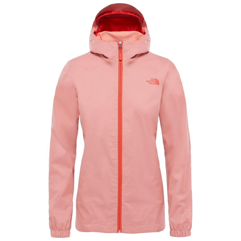 online retailer ae750 6820f Womens Quest Jacket