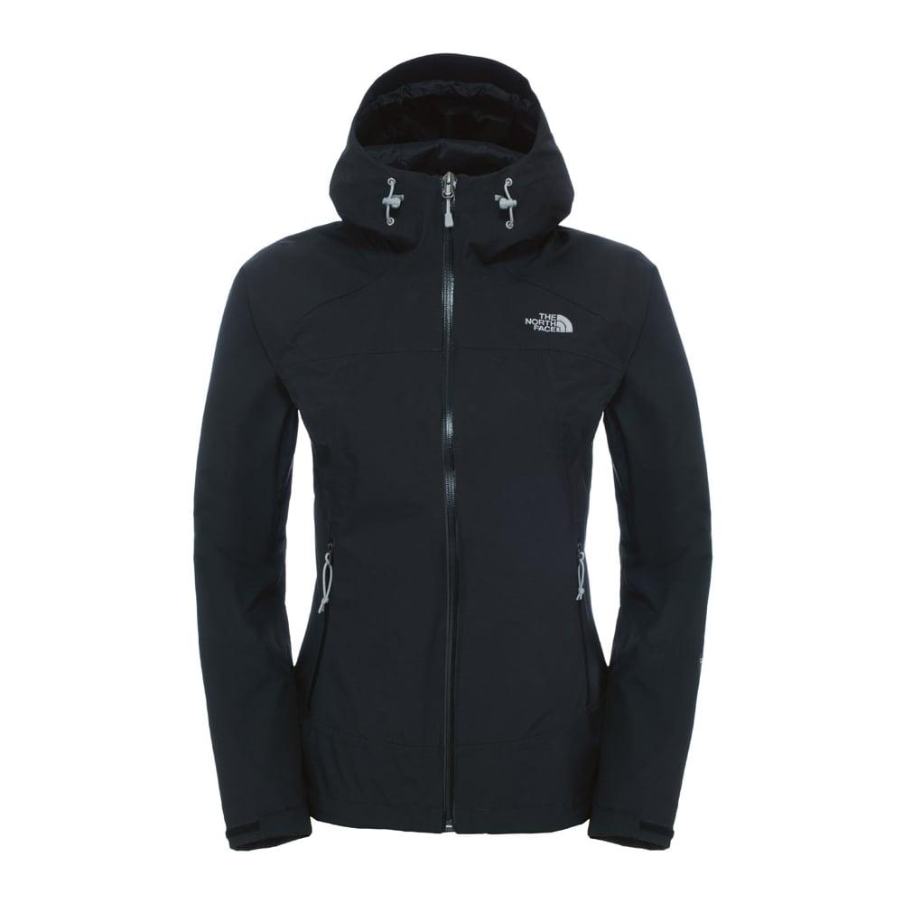 01d394ebd Womens Stratos Jacket