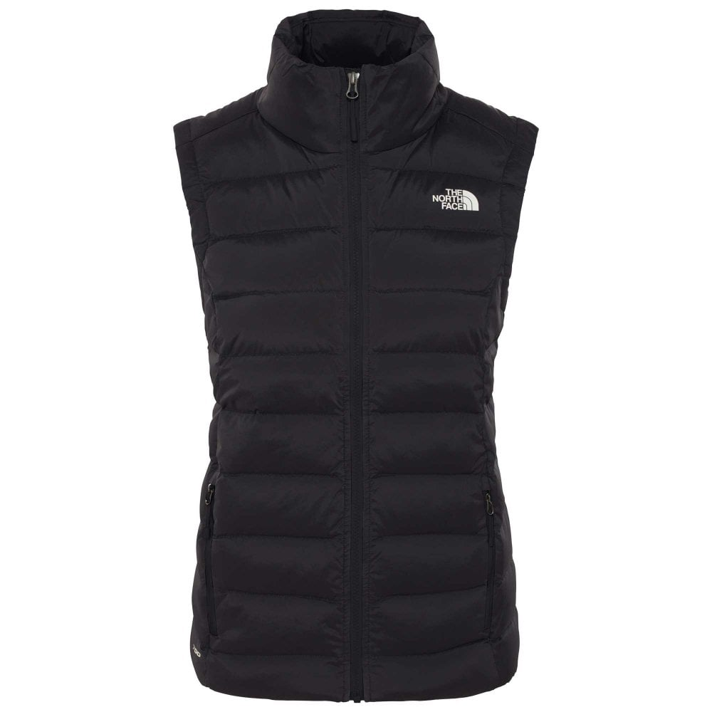 082d7e93ab0 The North Face Womens Stretch Down Vest - Women's from Gaynor Sports UK