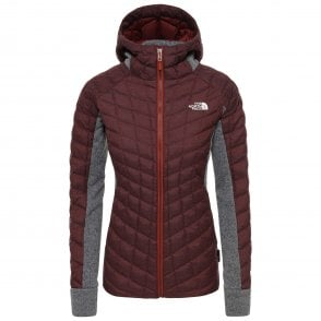 9117dc76d The North Face Womens Zaneck Parka - Women's from Gaynor Sports UK