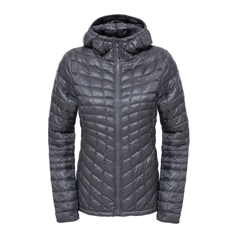 The North Face Womens Thermoball Hoodie Womens From Gaynor Sports Uk