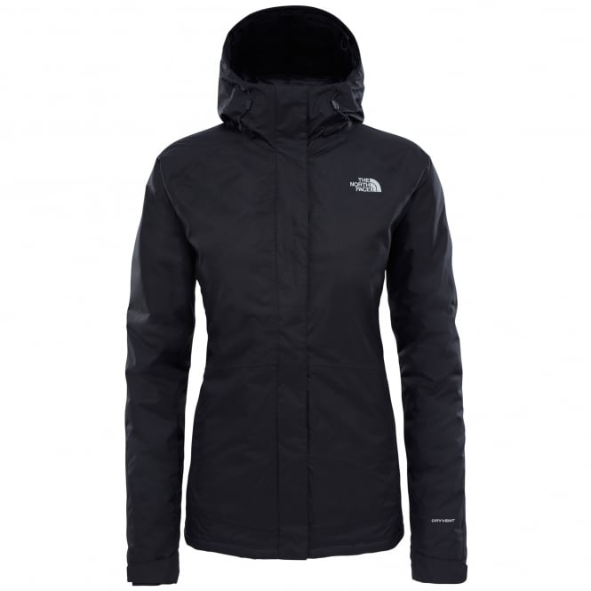The North Face Womens ThermoBall Insulated Shell - Women s from Gaynor  Sports UK 4417bfd6a