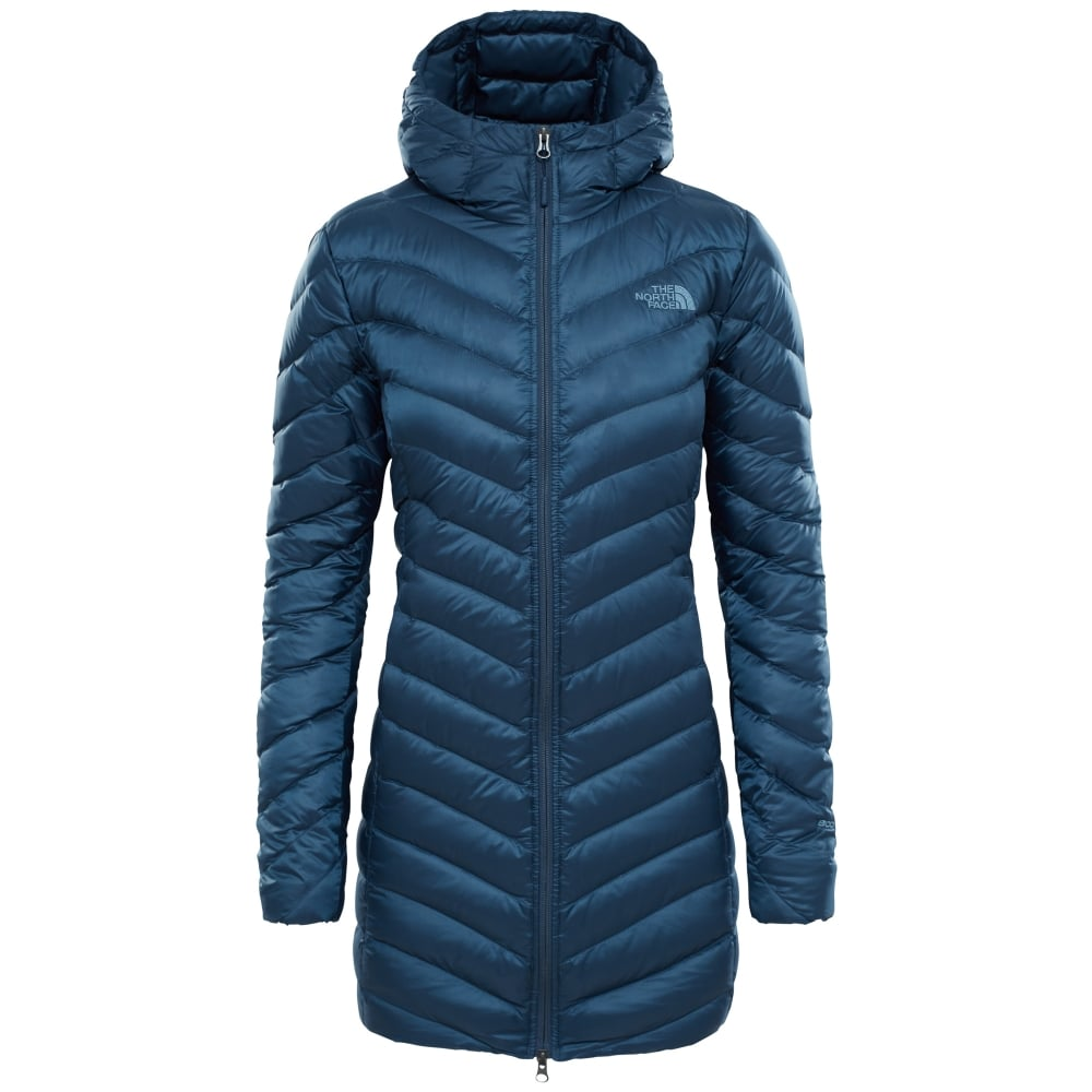 6a48b5f7c The North Face Womens Travail Parka - Women's from Gaynor Sports UK