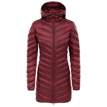 Womens Trevail Parka · The North Face ... a5d15acdd