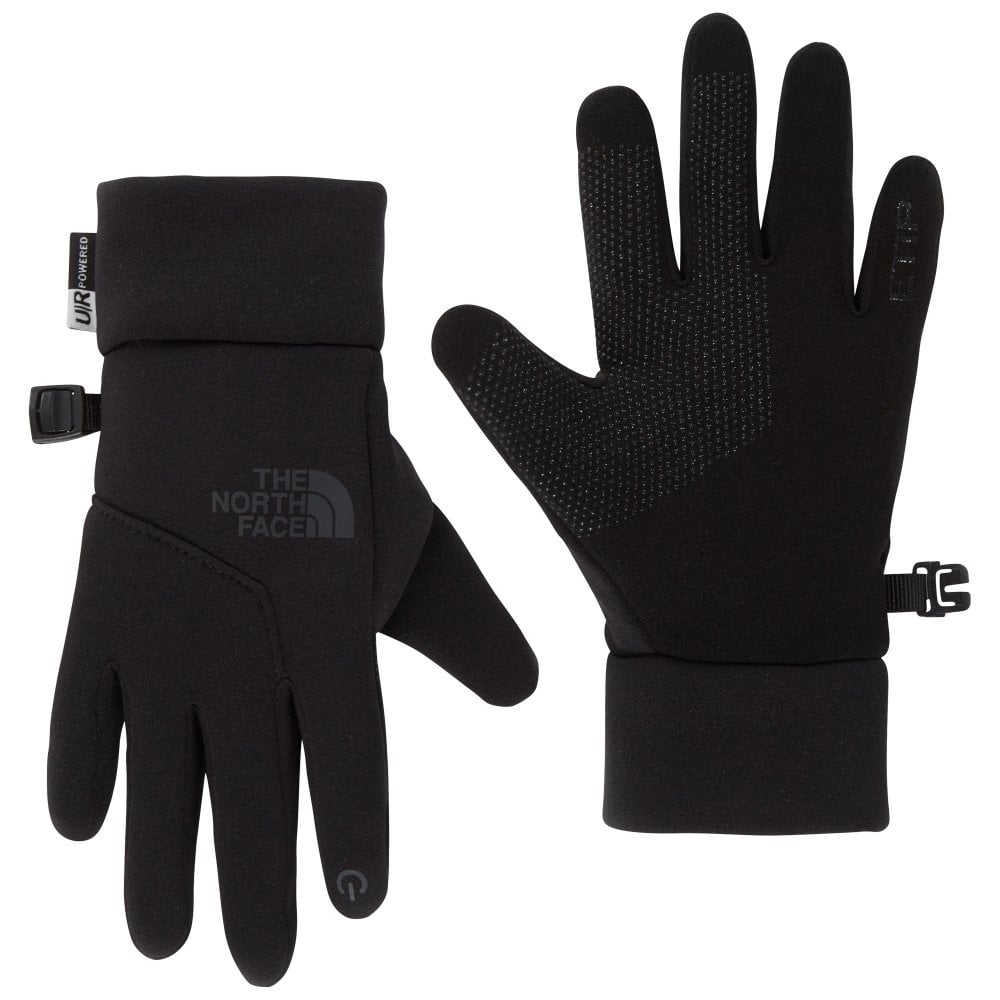 32e572b90 The North Face Youth Etip Glove
