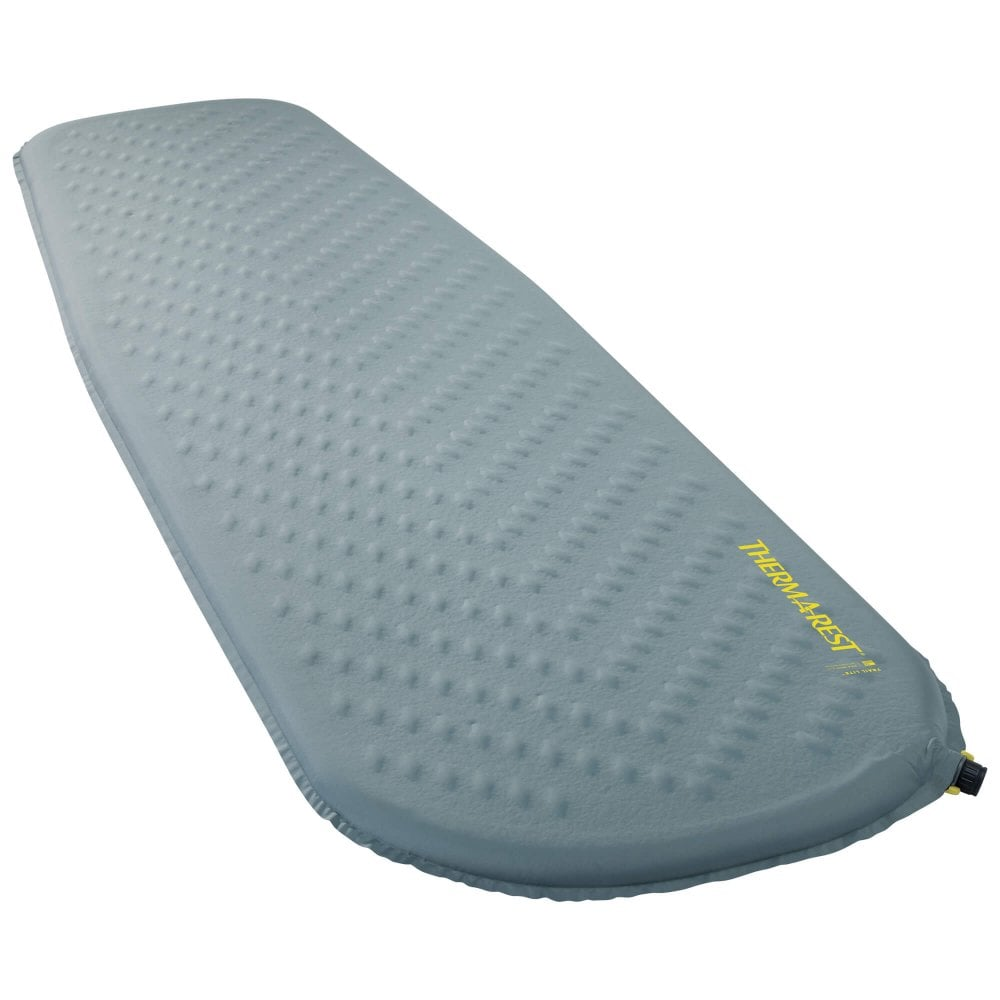 Thermarest Trail Lite R Sleeping Mat - Equipment from ...