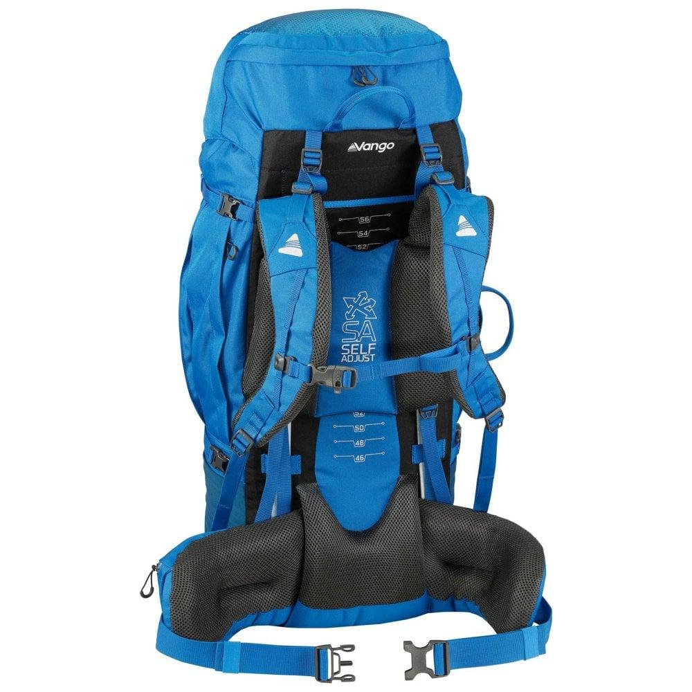 b382e14ae4 Vango Sherpa 60 70 Rucksack - Equipment from Gaynor Sports UK