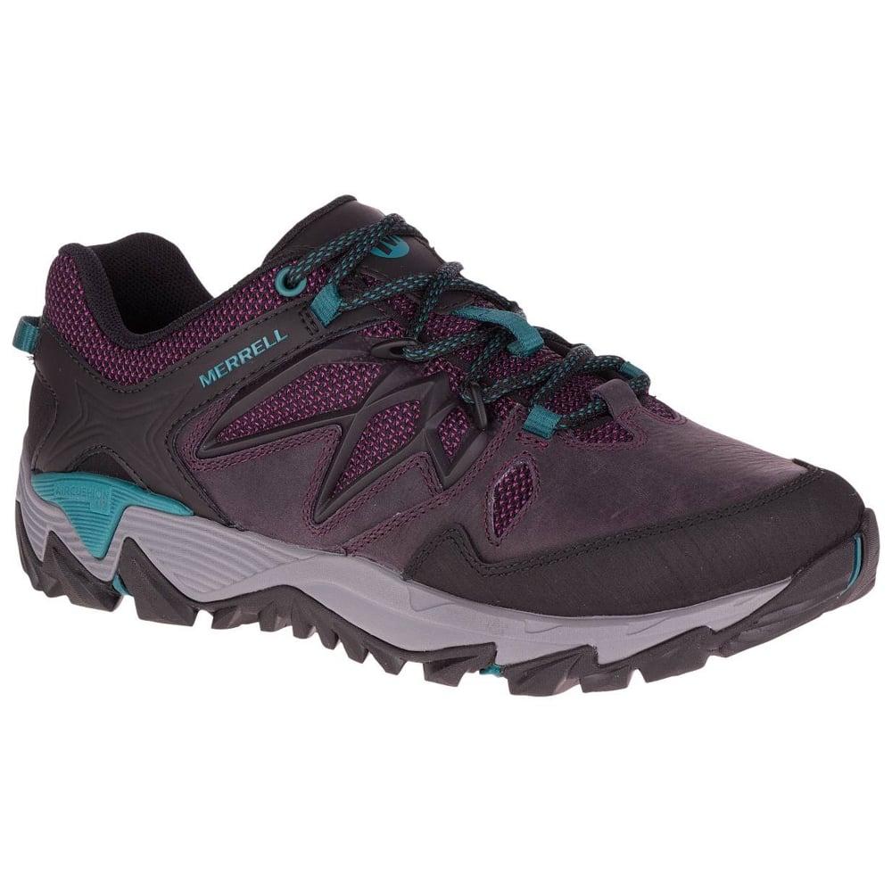 merrell womens walking shoes uk tracking