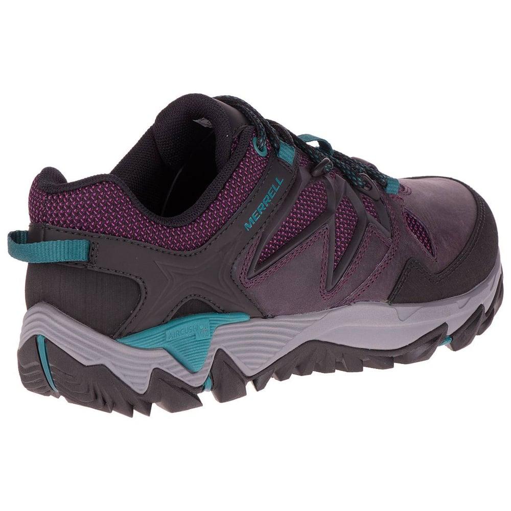 744dab66d23e Merrell Womens All Out Blaze 2 GTX Walking Shoes - Footwear from ...