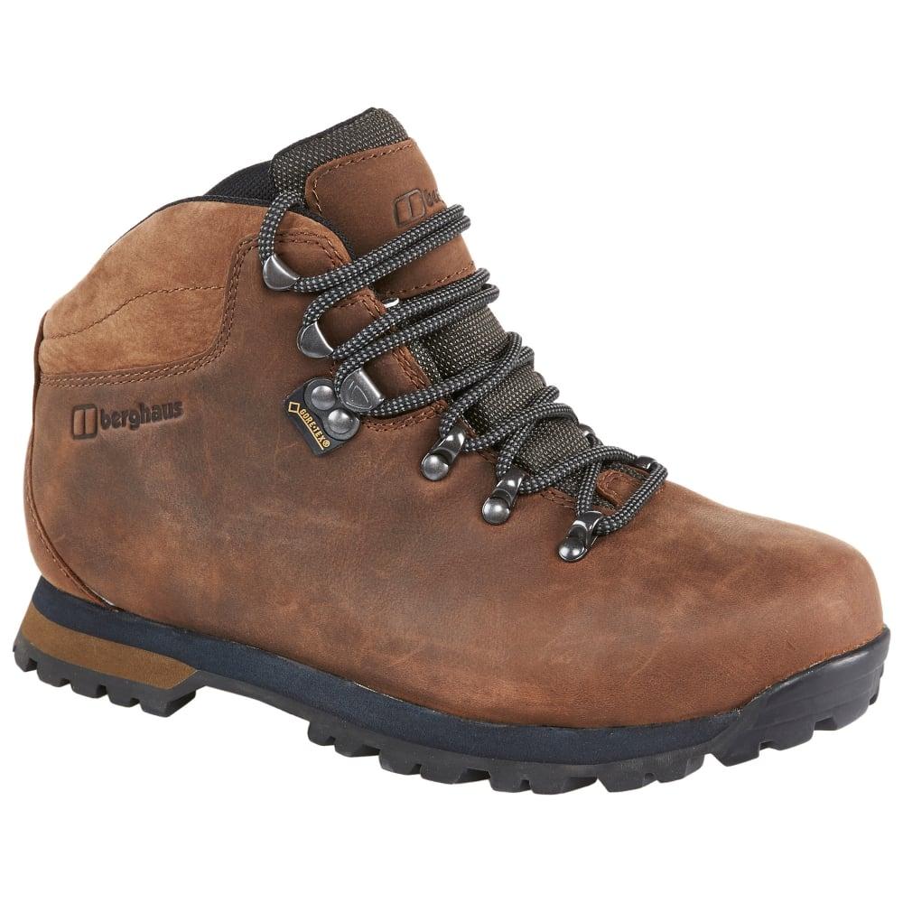 Berghaus Womens Hillwalker II GTX Boots