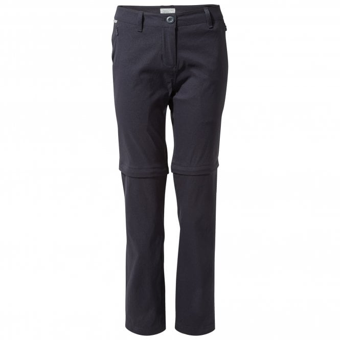 078f7c2997a24f Craghoppers Womens Kiwi Pro II Convertible Trouser - Women's from ...