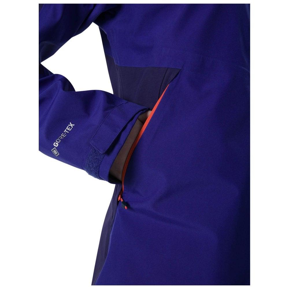 Berghaus Womens Parvati Waterproof Gore-Tex  Shell Jacket