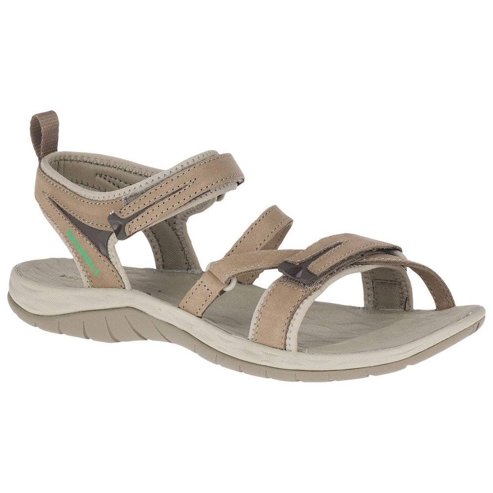 973f2858a45a Merrell Womens Siren Strap Q2 Sandals - Footwear from Gaynor Sports UK