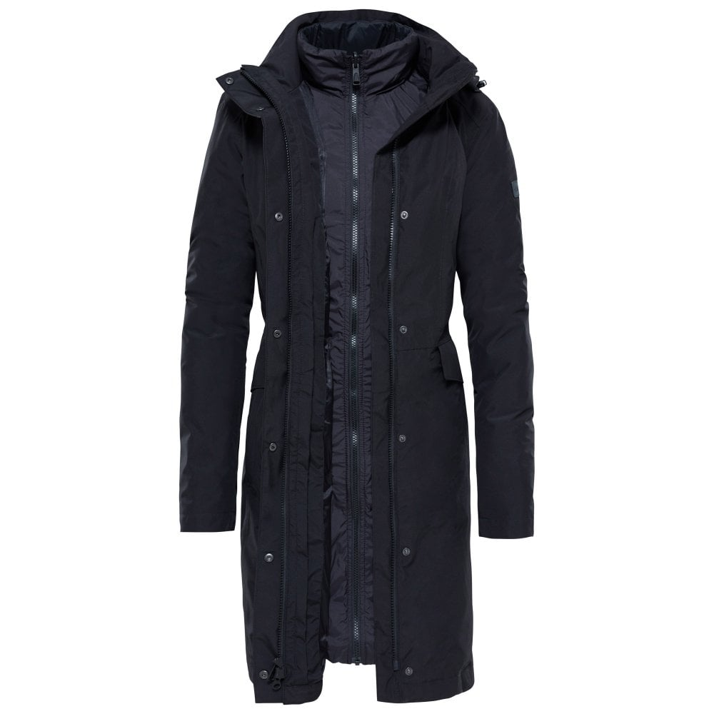 f1ad54c3c Womens Suzanne Triclimate Jacket