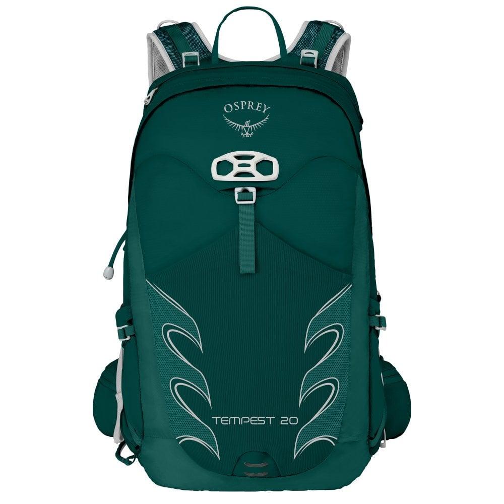 Osprey Womens Tempest 20 Rucksack - Equipment from Gaynor Sports UK
