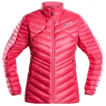 Berghaus Womens Nula Micro Insulated Jacket Black