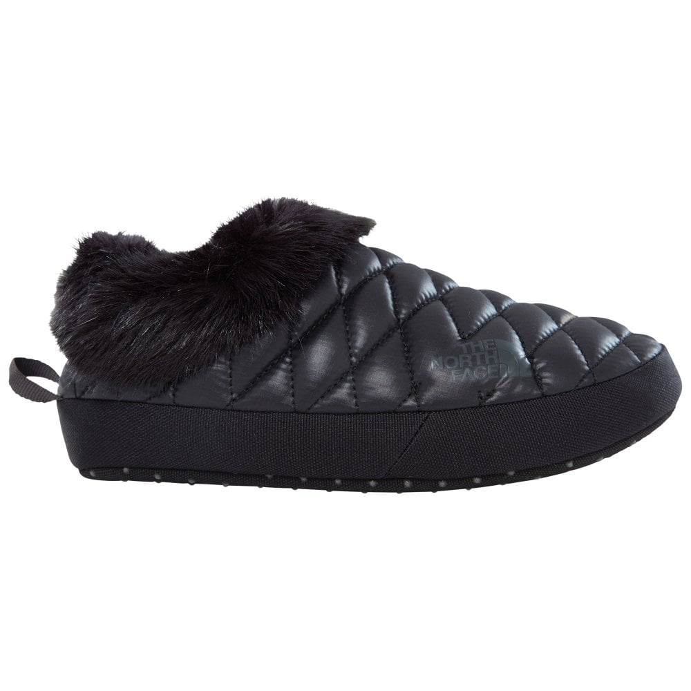 434b09231 Womens Thermoball Tent Mule Faux Fur IV