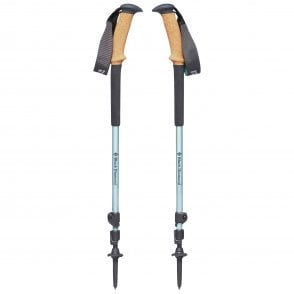 ff1f15ccdc7 Black Diamond Trail Pro Trekking Poles Pair - Equipment from Gaynor ...