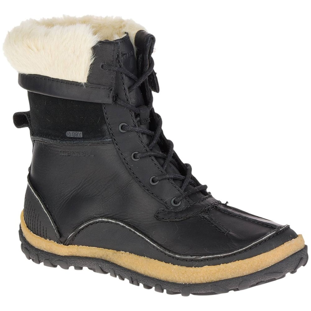 5960172aa9 Womens Tremblant Mid Polar WTPF Winter Boots