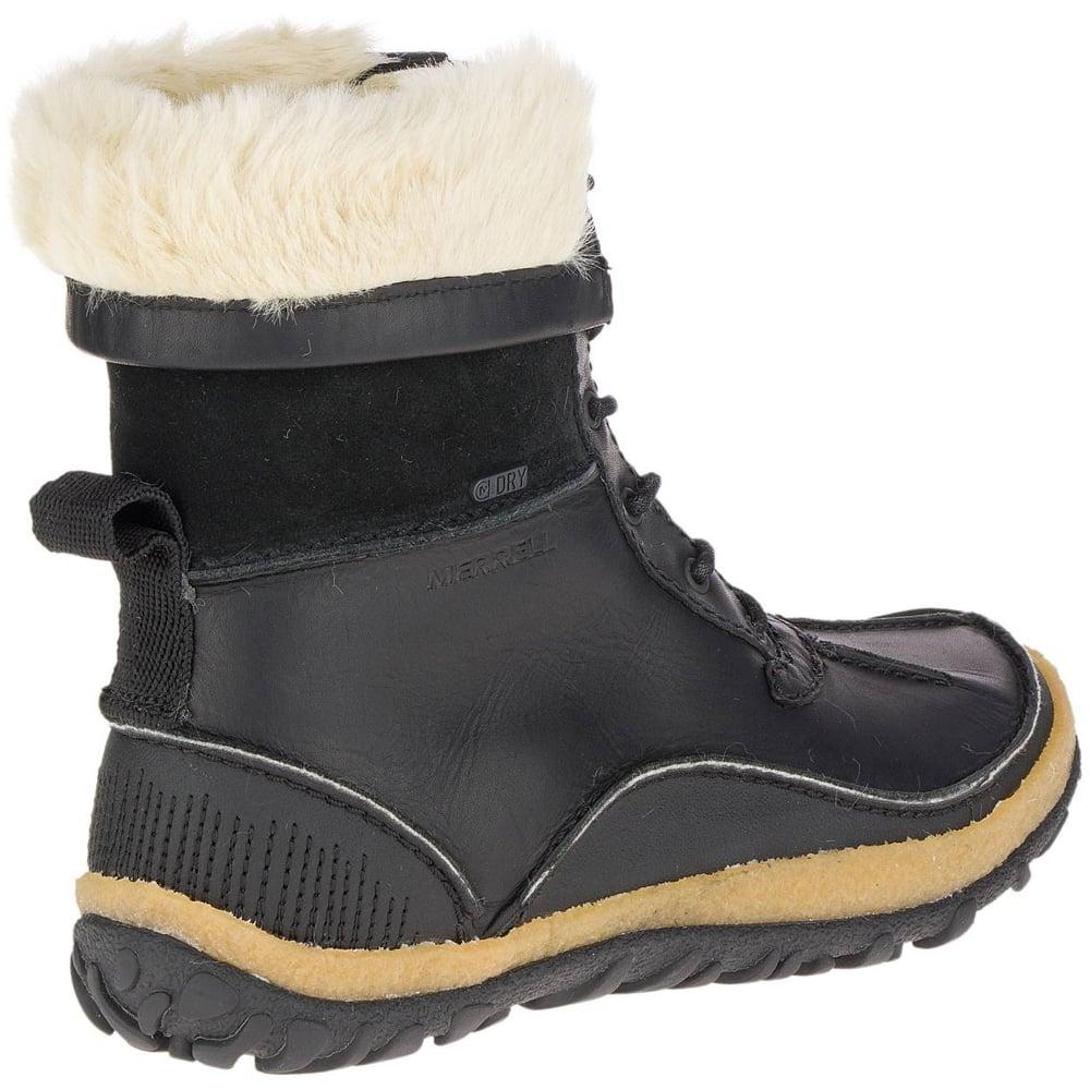 Womens Tremblant Mid Polar WTPF Winter Boots