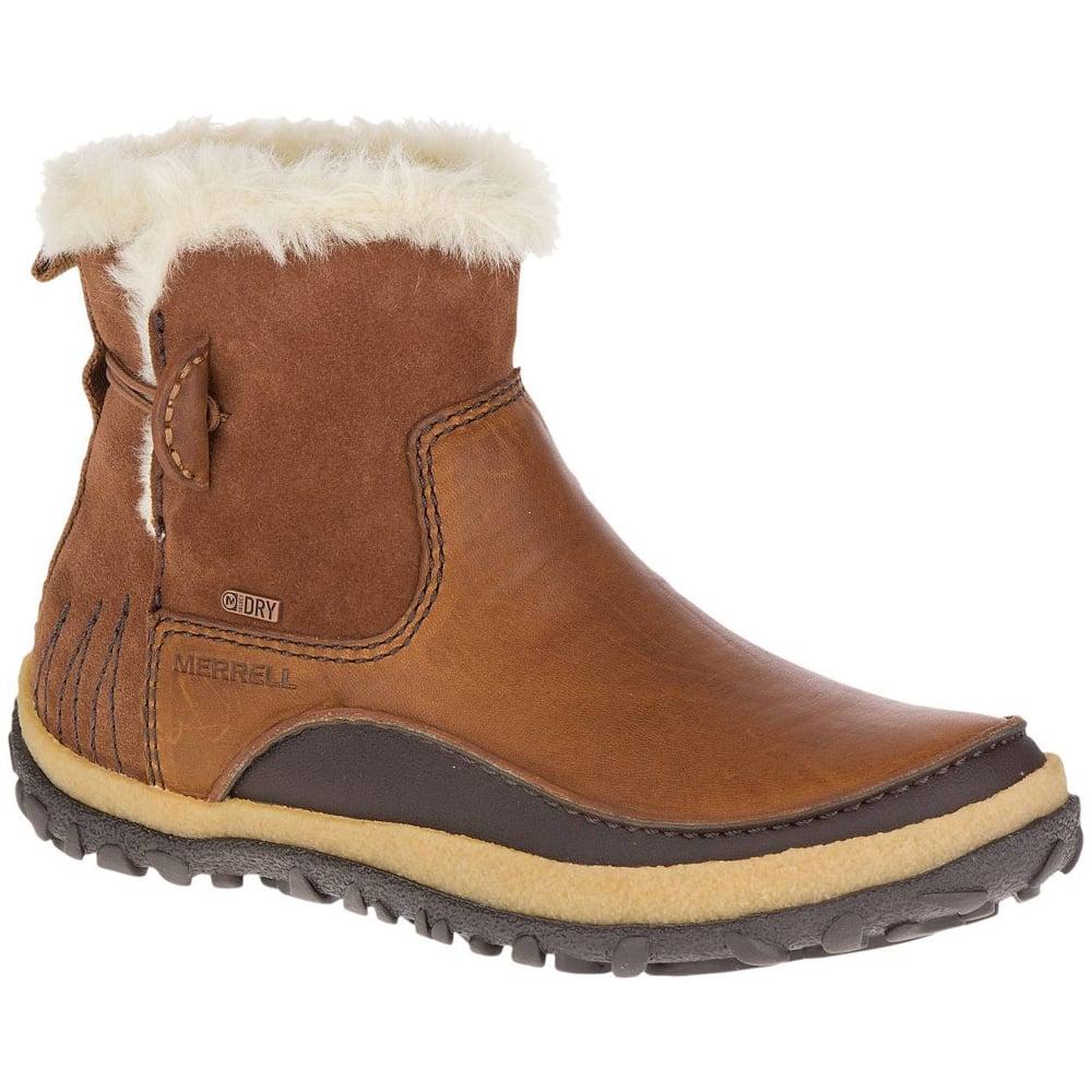 b2fb5151c3 Womens Tremblant Pull On Polar WTPF Winter Boots